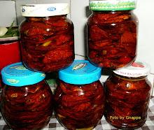 Pomodori secchi farciti