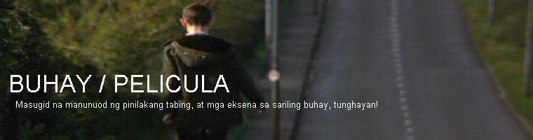buhay/pelicula