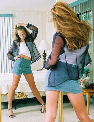 mini007 Chicas en Minifaldas, nenas lindas en minis