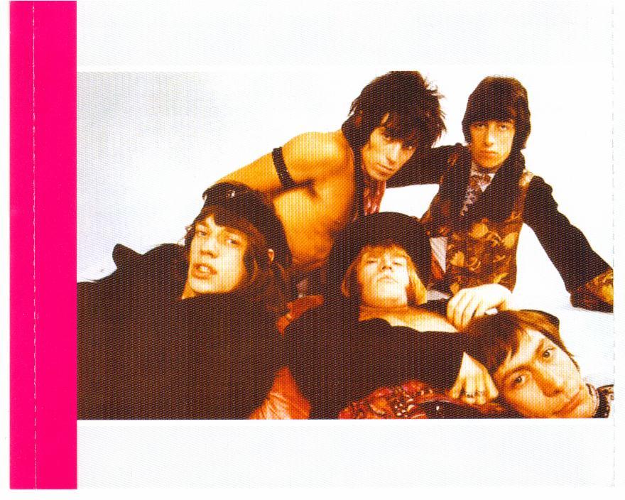 The Rolling Stones - Mad Shadows [SRS Records] flac - M    en Taringa!