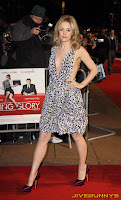 Rachel McAdams - Morning Glory Premiere in London