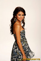 Selena Gomez The People's Choice Awards 2011 in Los Angeles
