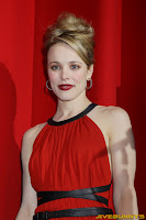 Rachel McAdams - The Morning Glory Premiere at CineStar in Berlin