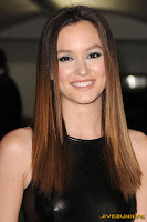 Leighton Meester Premiere of The Roommate