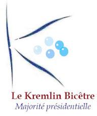 Elections municipales 2008 du Kremlin Bicêtre : Le Parti des KREMLINOIS avant tout..