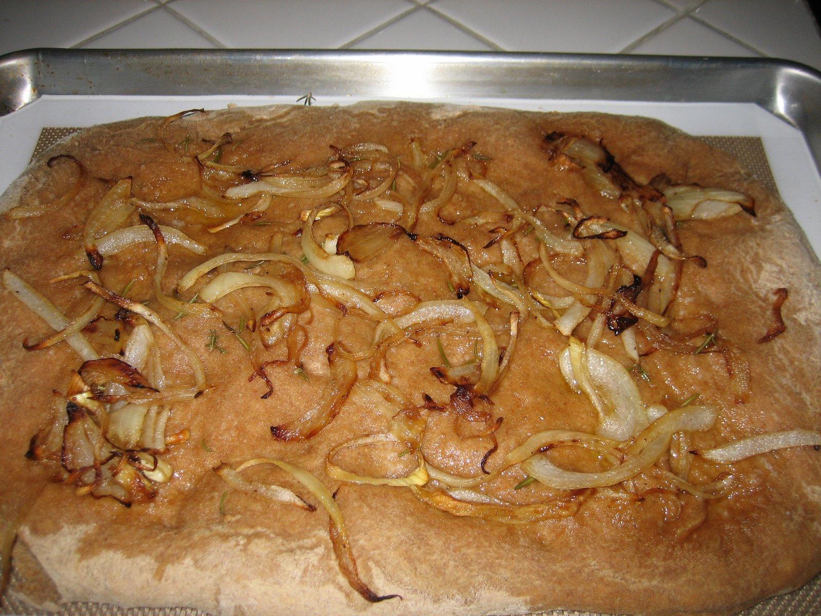 Tender Potato Bread - Daring Baker's November Challenge - Vegan Bits