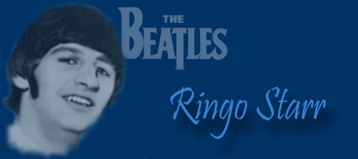 RINGO STARR-el payaso