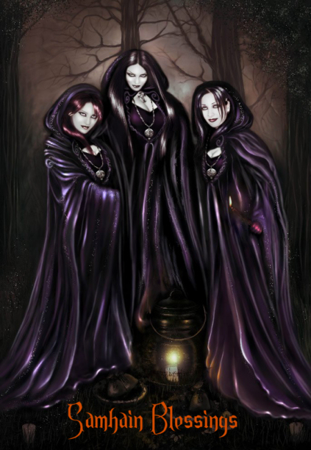 bruxas,wicca,celta