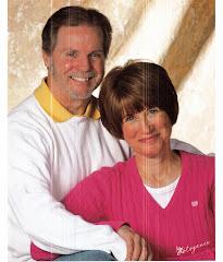 Mary and David