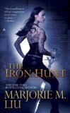 Iron Hunt Cover
