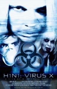 فيلم Virus X