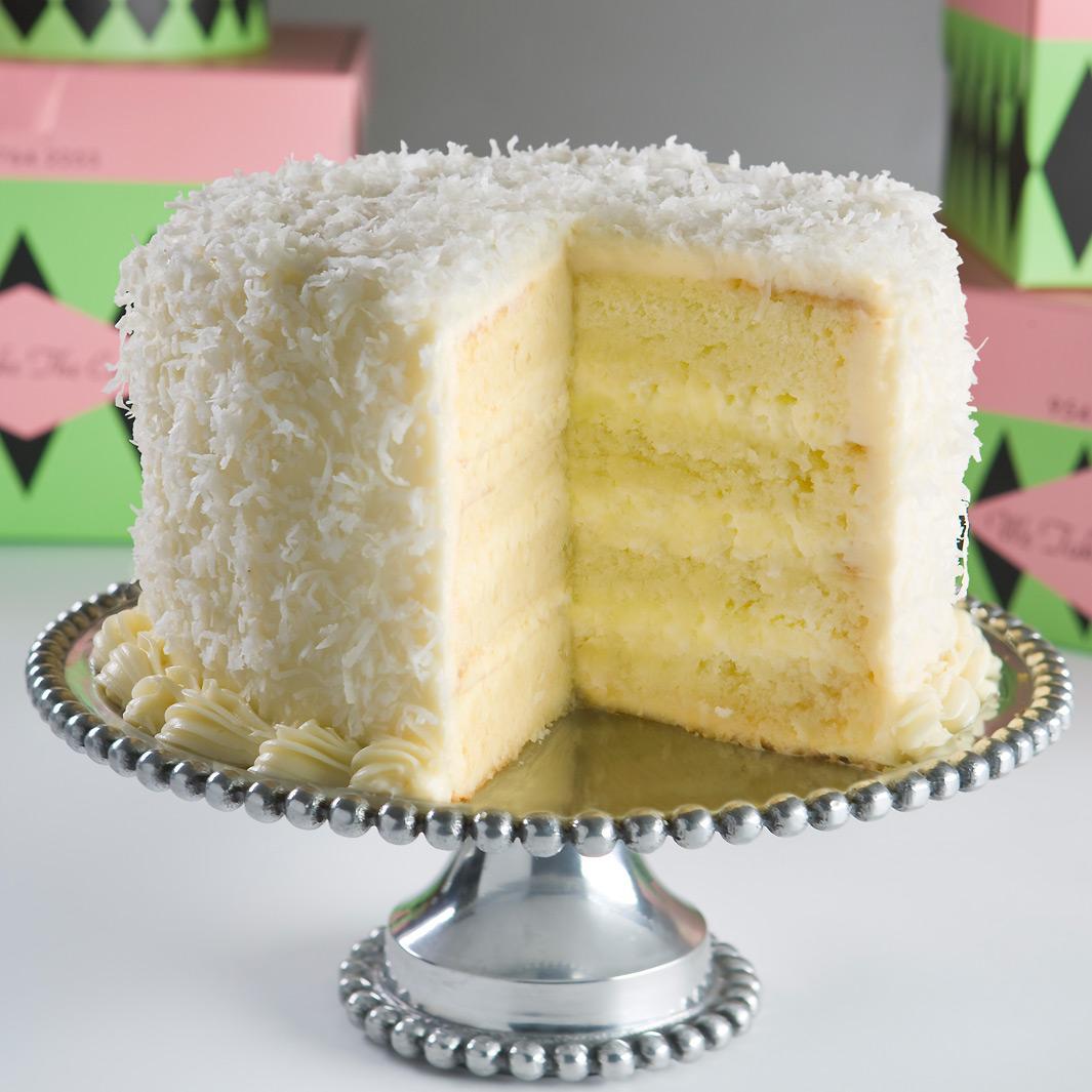 Oprah S Favorite Cake