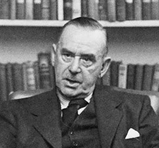 Resultado de imagem para romancista alemão Thomas Mann