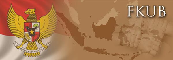 fkub P Sidimpuan Salah Satu Kota di Sumut yang Harmonis Membina Kerukunan Umat Beragama