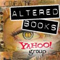 Yahoo Altered Books Group