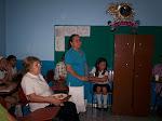 """Proyecto """"Voces de Abuelos"""""""