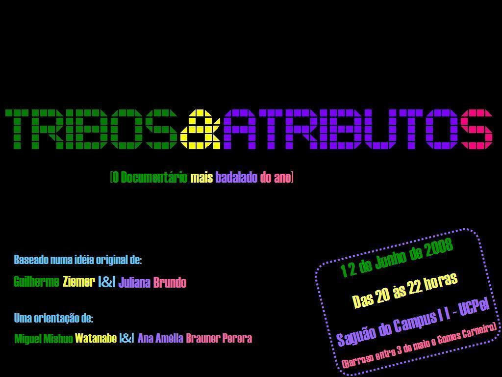 ..::Tribos & Atributos::..
