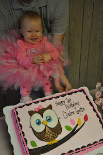 Dean Family Look Who S Turning One