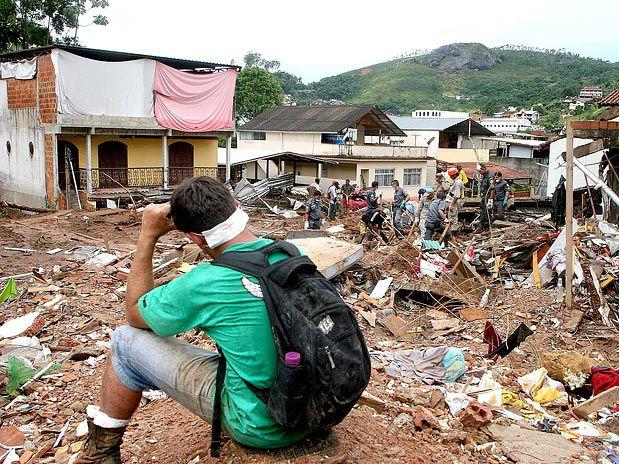 Antropologia Simétrica: Sobre a Tragédia no Rio de Janeiro
