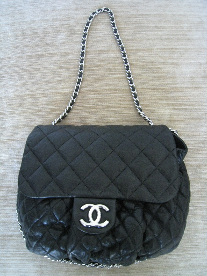 0c55ff74726765 Chanel Chain Around Bag Price | Stanford Center for Opportunity ...