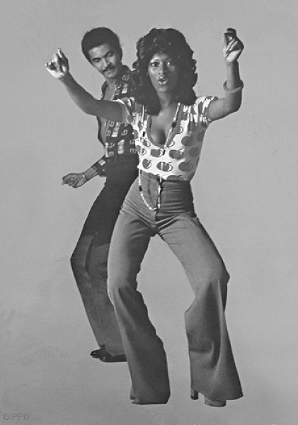 Dancing Ebony 50