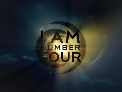 I Am Number Four movie with Alex Pettyfer