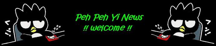 Peh Peh Yi News