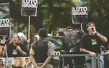 Ministro da Defesa é vaiado em Porto Alegre