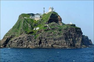 Personal Loans For Bad Credit >> Sweet Home: A Korean beautiful island, Dokdo
