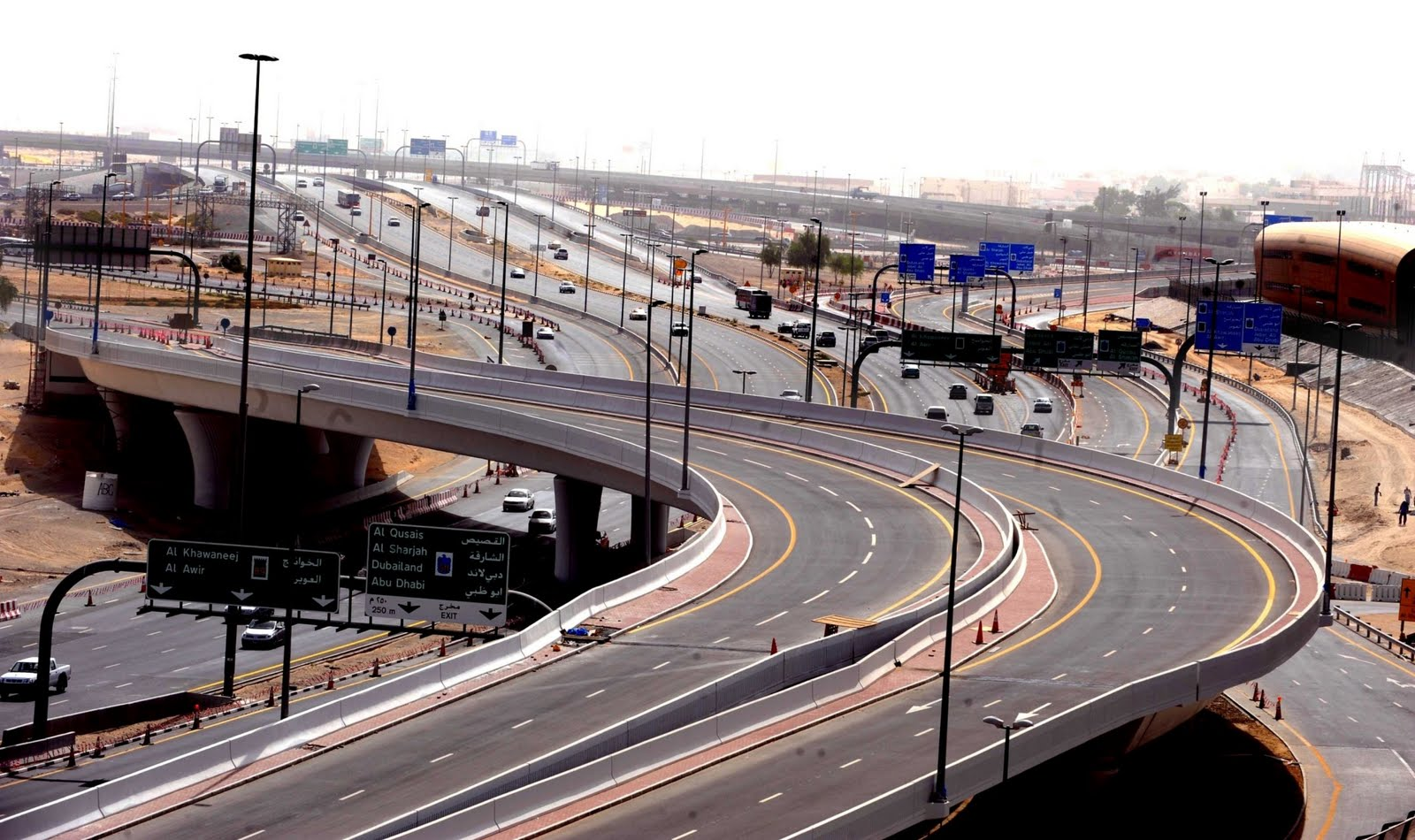 RTA: All bridges on Airport Street to open this week