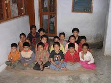 Home Children