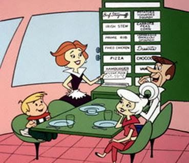 Jetsons Touch Technology