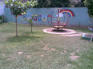 Jardin de ni os koalas for Juegos de jardin para nios puebla