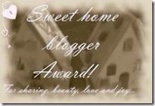 En fin utmärkelse!
