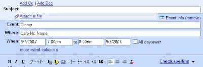 10 کار جالب که احتمالاً با Gmail انجام نمیدادید!