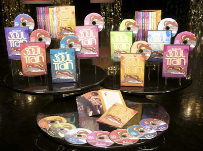 Preview: The Best of Soul Train - Various Artists (9-DVD Set)