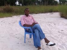 Hervé Bampaka Ngila