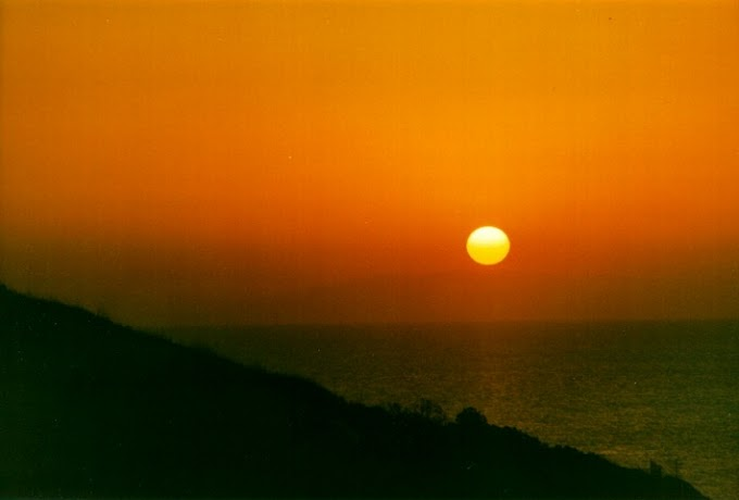 Ηλιοβασιλέματα