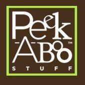Peek-a-Boo Stuff