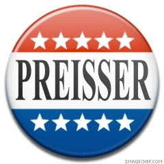 Preisser for President