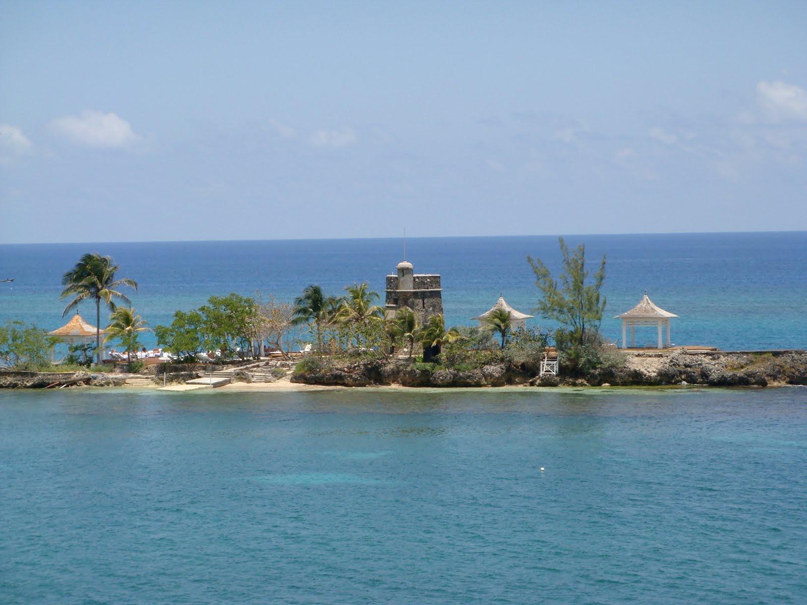 Singles Cruise Jamaica