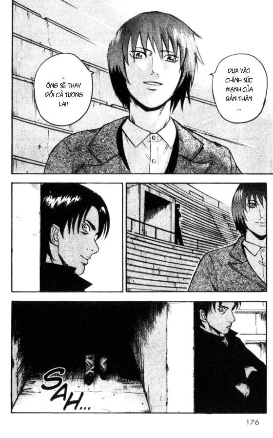 Togari chapter 68 - end trang 15