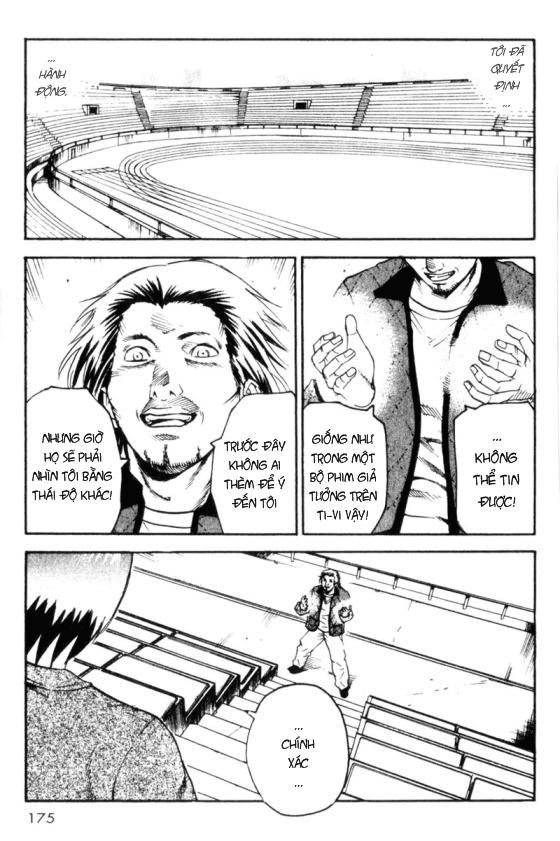 Togari chapter 68 - end trang 14
