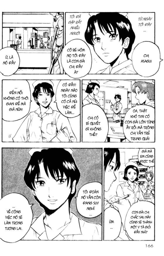 Togari chapter 68 - end trang 5