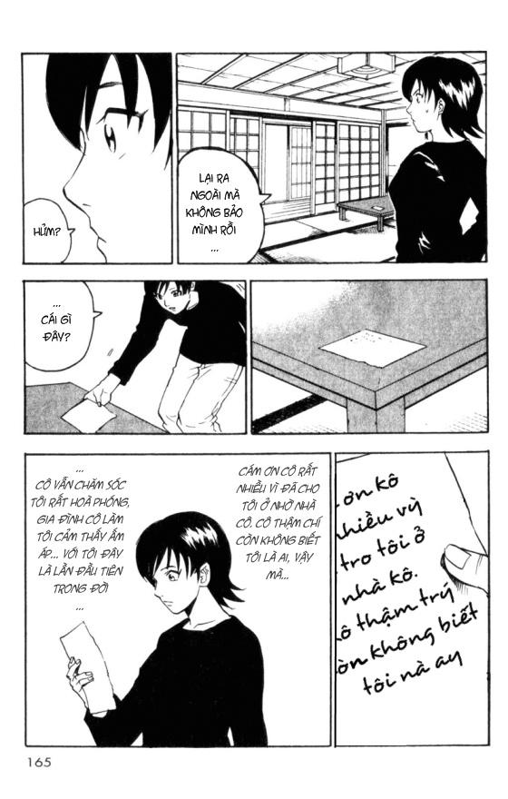 Togari chapter 68 - end trang 4