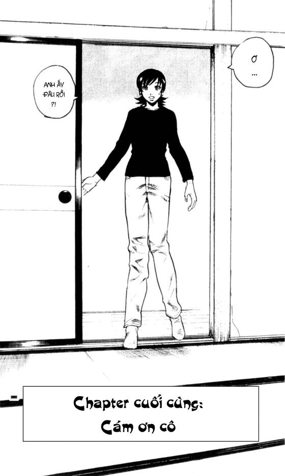 Togari chapter 68 - end trang 3