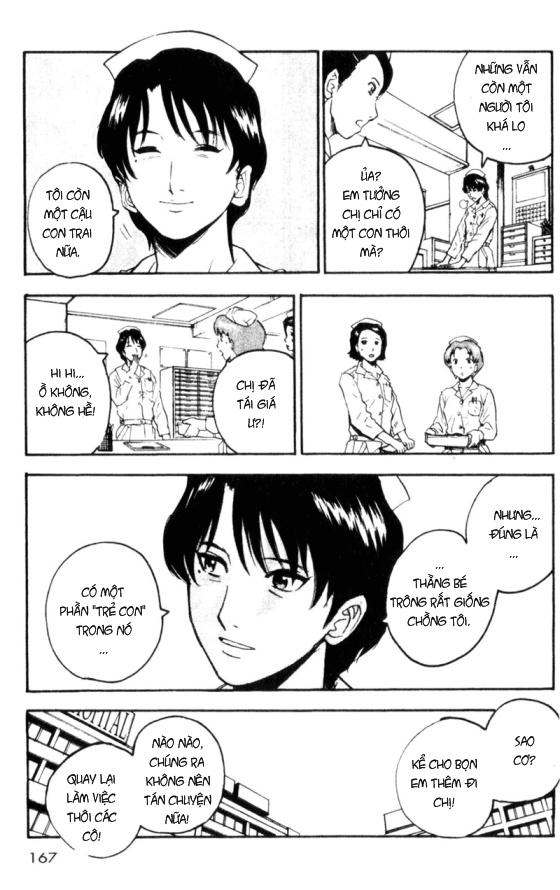 Togari chapter 68 - end trang 6