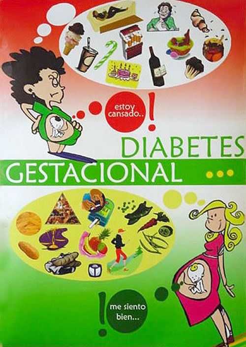 prevenir diabetes dibujos de disney
