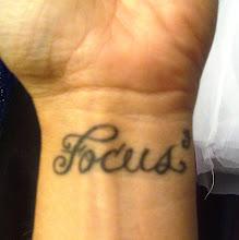 Gotta Focus!