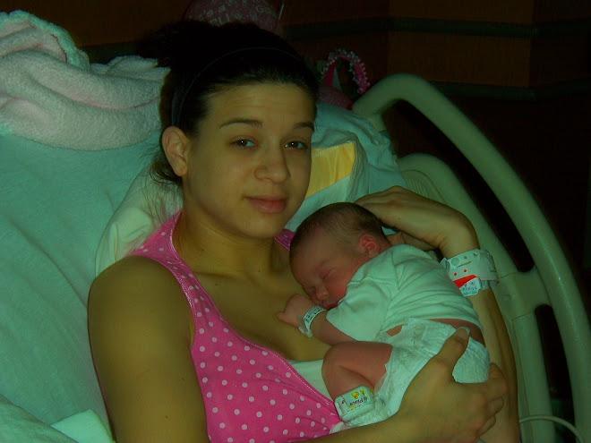 Mama and Baby M